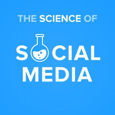 Buffer's podcast is one of the best social media podcasts available