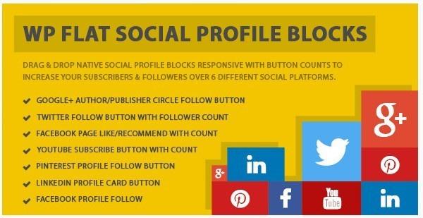 wp-flat-social-profile-blocks