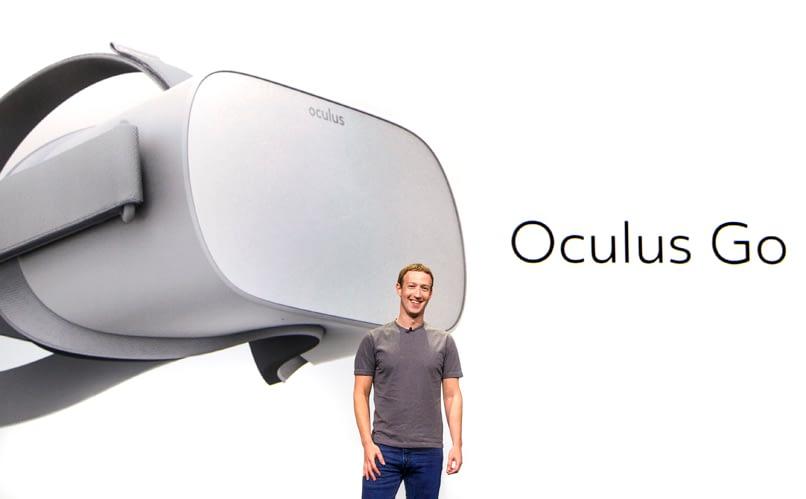 3D Facebook Posts - Mark Zuckerberg