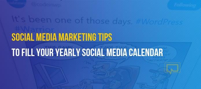 20 Actionable Social Media Marketing Tips for 2019